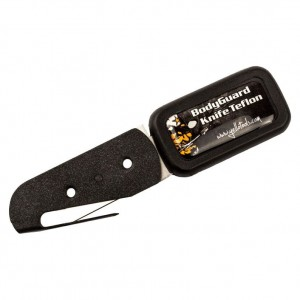 BodyGuard Knife Teflon
