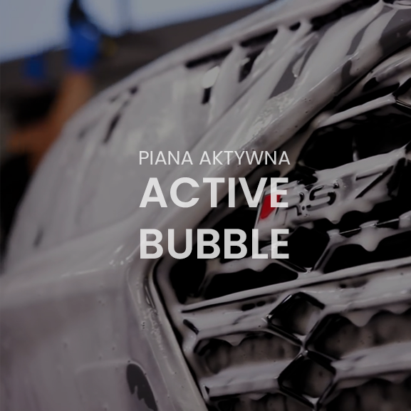 Active Bubble